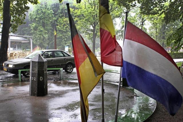 Neutral-Moresnet in den Niederlanden war 103 Jahre lang eigenständig