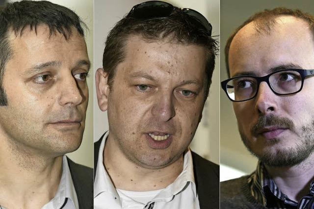 Bewährungsstrafe für Whistleblower