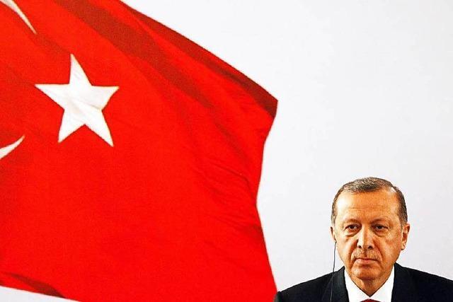 Kommentar: Erdogan muss seine Politik überdenken