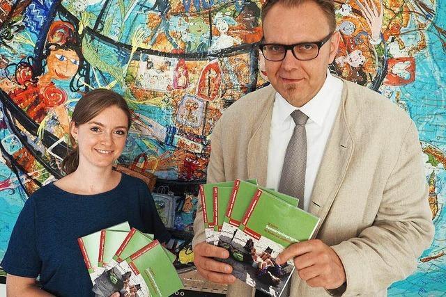 111 Aktionen im Programm der Stadt Lahr für die Sommerferien