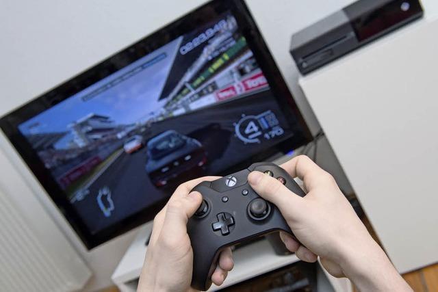 Was braucht man für welche Videospiele?