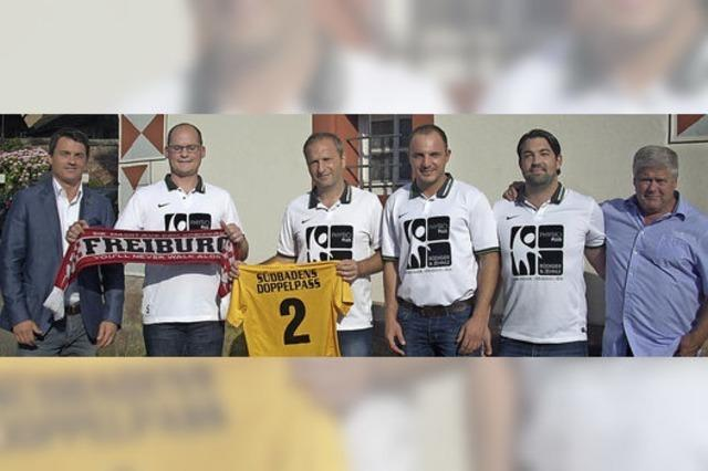 SC Freiburg spielt am 12. Juli in Kippenheim