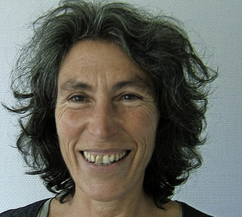 Yael Leshem-Nägele  | Foto: Martina Seiler
