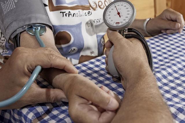 Hoher Krankenstand belastet Betriebsergebnis