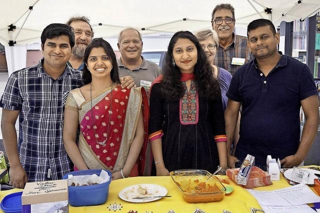 Einblicke in die indische (Koch-)Kultur