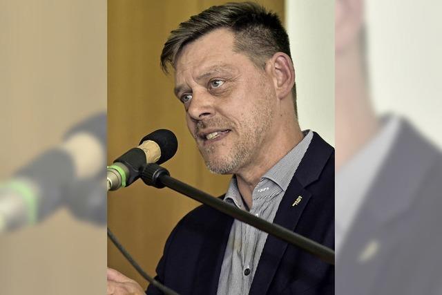 Warum der Enkel von Rudolf Höß sich gegen Rassismus einsetzt