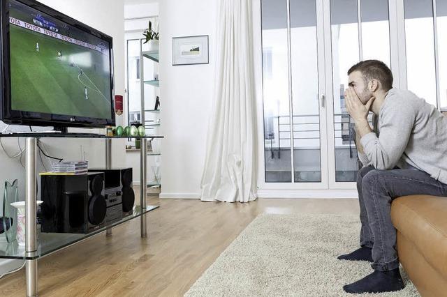 TV-Quoten: Zahlen, die auf wackeligen Beinen stehen