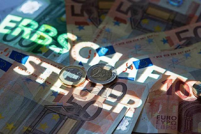Erbschaftsteuerreform droht zu scheitern
