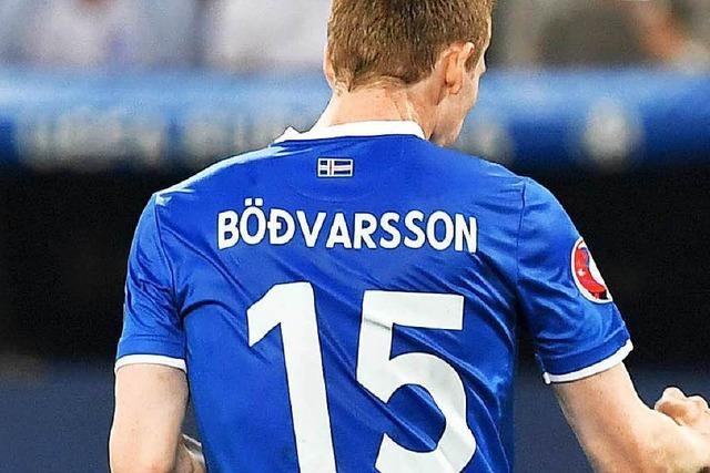Namensgenerator im Netz macht Fans zu Isländern