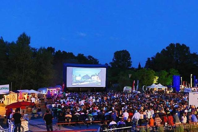 Elf Filme für ein sommerliches Kino-Vergnügen