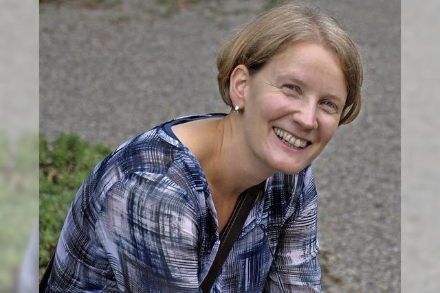 Barbara Kolberg in Waldkirch-Buchholz