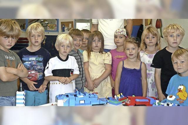 Kindergartengebühren steigen deutlich