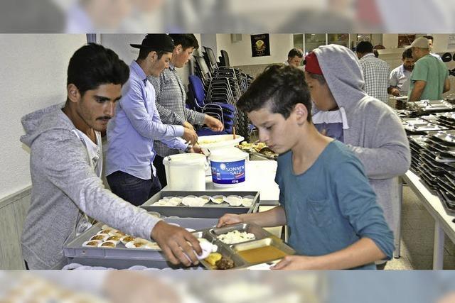 Ramadan – weit mehr als nur Fasten