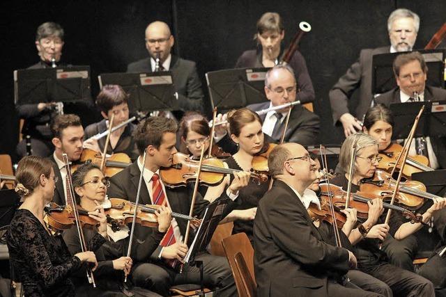 Puccinis Messa di Gloria und Haydns Konzert für Trompete in der Auferstehungskirche