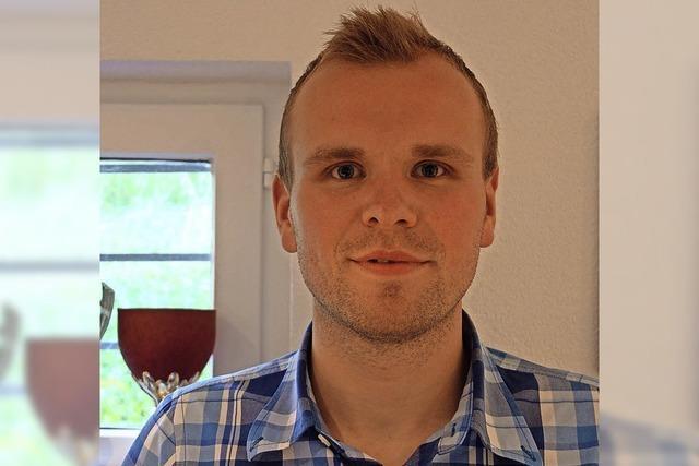 Sven Friedrich verabschiedet sich als Jugendleiter des SV Stühlingen