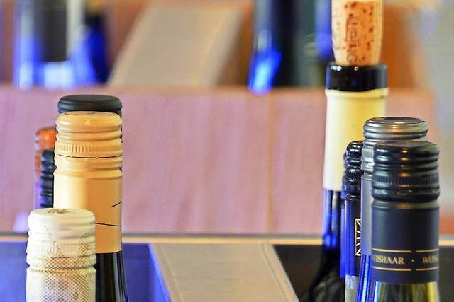 Oberrotweil: Wie war's bei … der Wein-Fass-Bar?