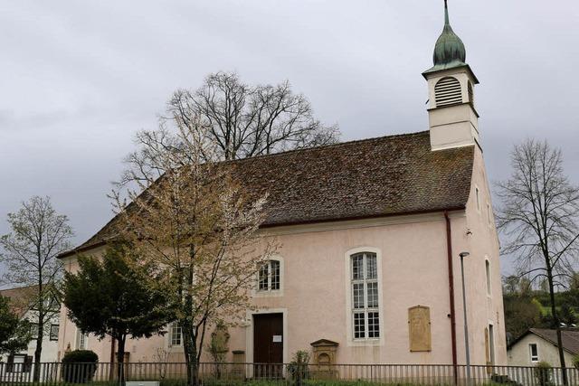 Historische Führung in Müllheim