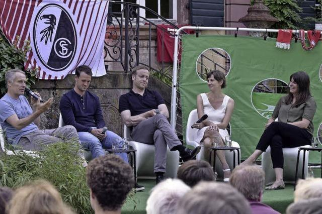 Wie Joshua Kimmich fast einmal zu SC Freiburg gekommen wäre - als Zwölfjähriger