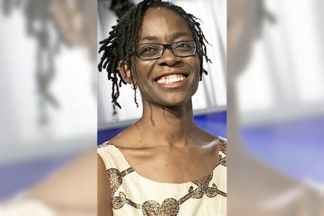 Die Britin Sharon Dodua Otoo gewinnt den Bachmann-Preis