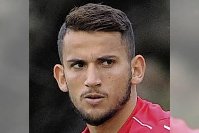 FC Basel spielt 1:1 gegen 1860 München - Aliji nach Kaiserslautern