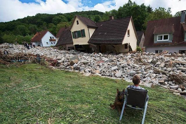 Biologe erklärt, wie Flutkatastrophen verhindert werden können