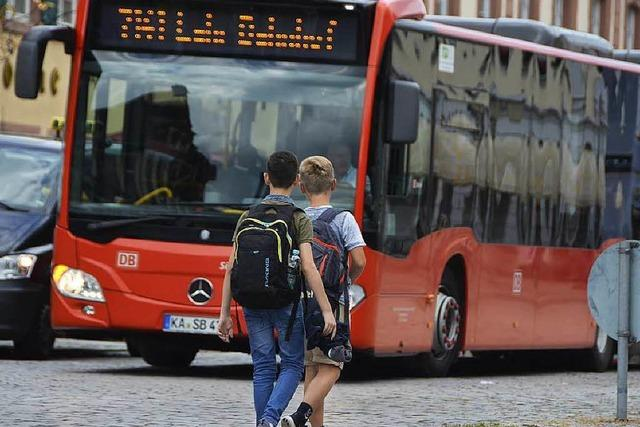 Ortenauer Eltern fordern kostenlose Schülerbeförderung