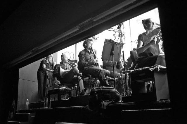 Wie das Freiburger Barockorchester drei Mal beim Festival in Aix-en-Provence residierte