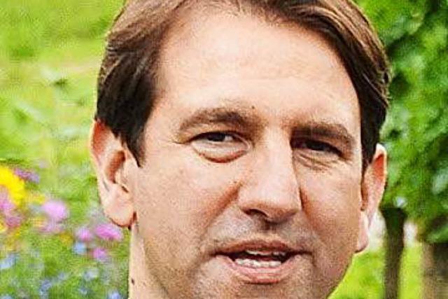 Gebürtiger Freiburger wird CDU-Landesgruppenchef