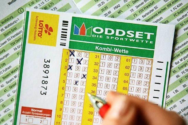 CDU: Ums Glücksspiel wird gestritten