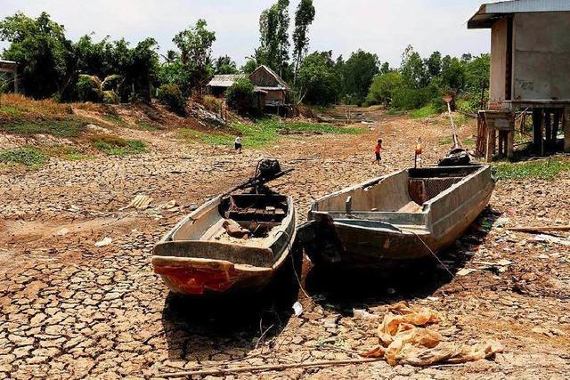 Kommt bald die Versicherung gegen Klimaschäden?