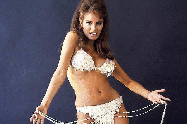 Der Bikini feiert 70. Geburtstag