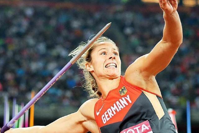 Leichtathleten: Vor Olympia noch eine Europameisterschaft