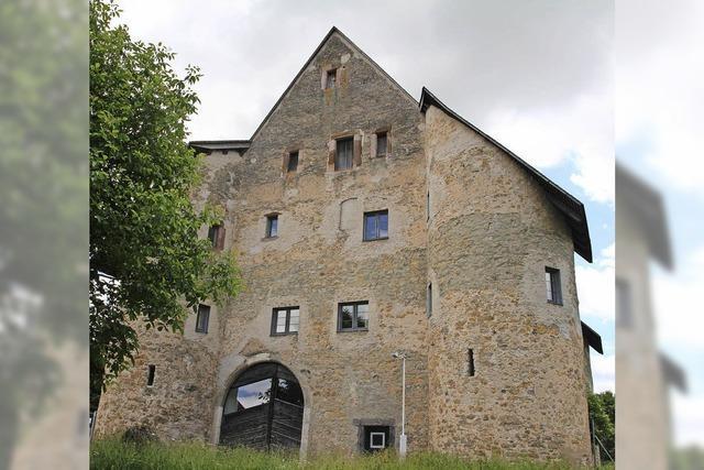 Pfohrener Entenburg ist verkauft