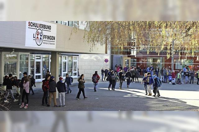 Schulverbund ist wieder vierzügig