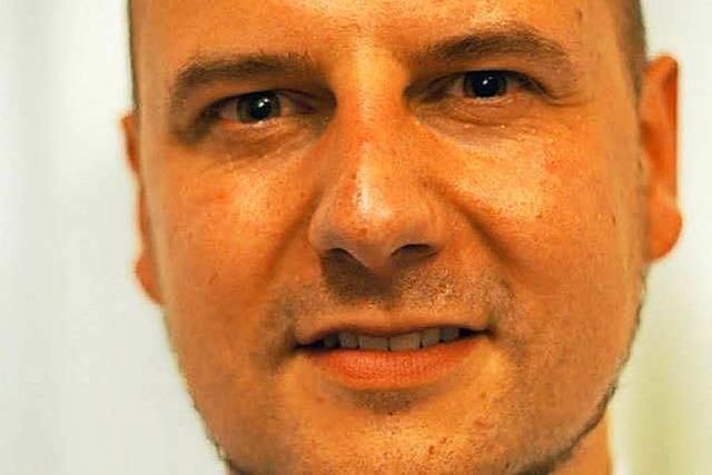 Ortenauer AfD-Abgeordneter Stefan Räpple meutert gegen AfD-Chef Meuthen