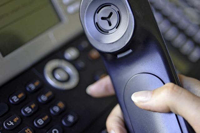 Telekom verspricht Abhilfe: 50 Mappacher ohne Telefon