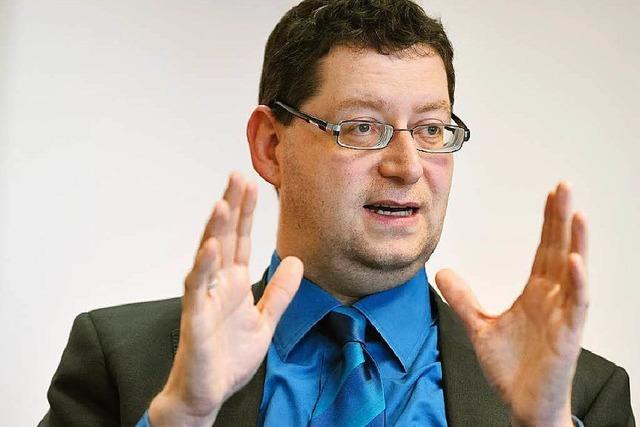 Hessischer SPD-Chef: