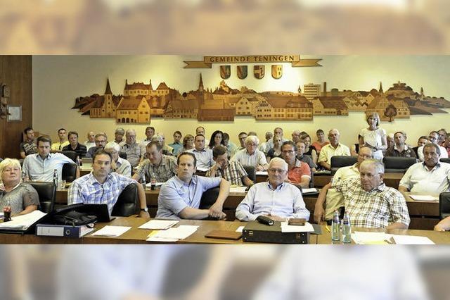 Räte kritisieren Rathaus und Planer