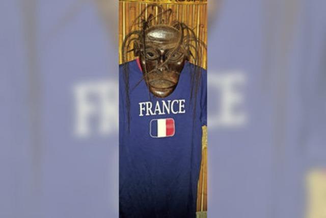 URTEILSPLATZ: Fluchen auf Französisch