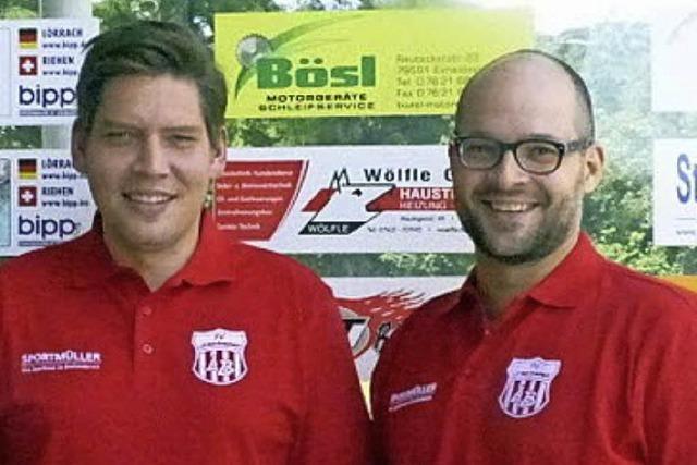FVLB ergänzt Vereinsspitze