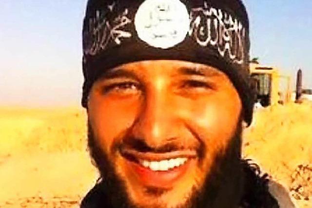 Hohe Strafen für Dschihadisten aus Straßburg