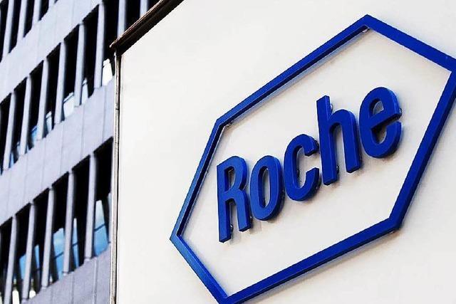 Roche streicht in der Nordwestschweiz 100 Stellen