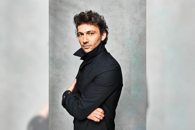 Opern-Star Kaufmann muss Debüt verschieben