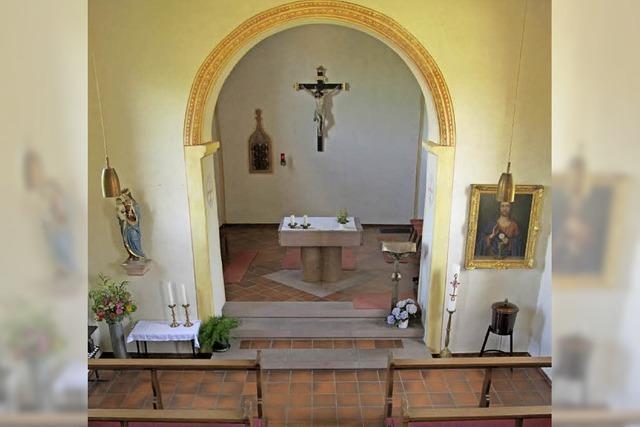 Kirche wirkt nun heller