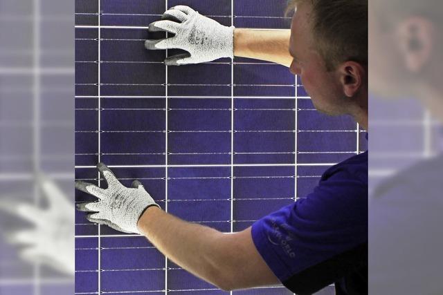 Energiegenossen blicken auf Rekordjahr zurück