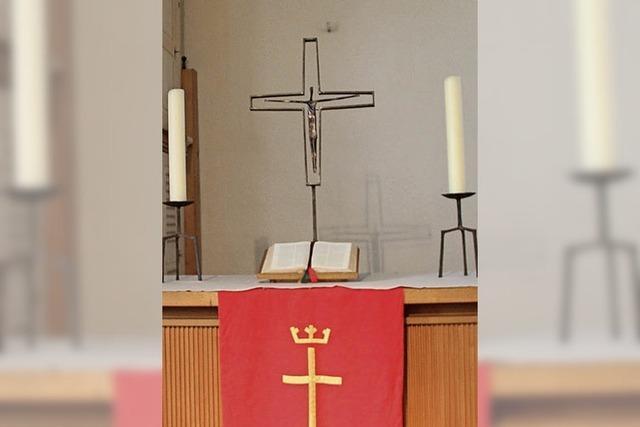 Bessere Akustik in der Nikolaus- und Martinskirche