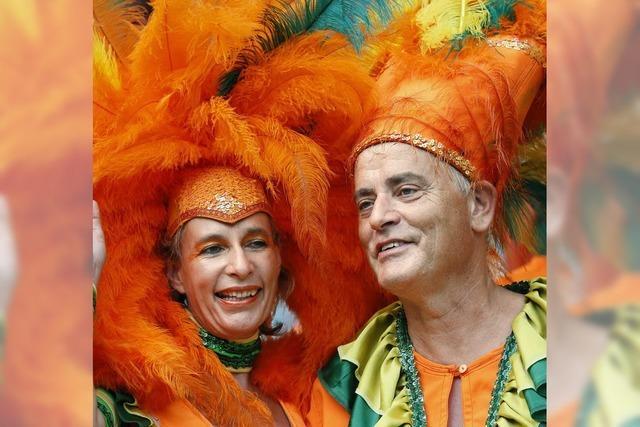 Was machen eigentlich die Niederländer während der EM?