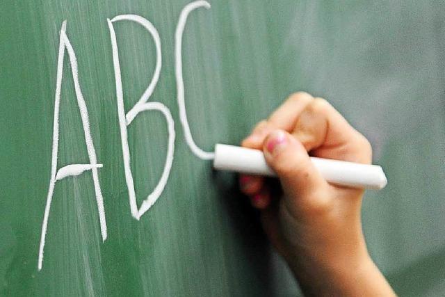 Achtklässler haben große Probleme mit Rechtschreibung und Mathe