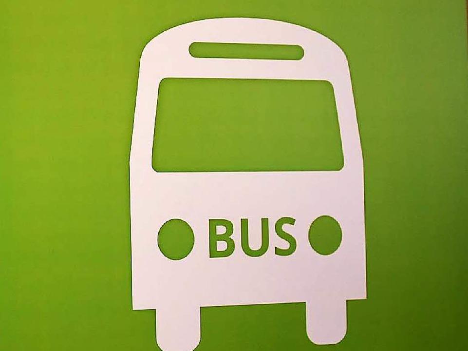 Symbolbild: Von dem Siegerbus gibt es leider noch kein Foto.    Foto: dpa