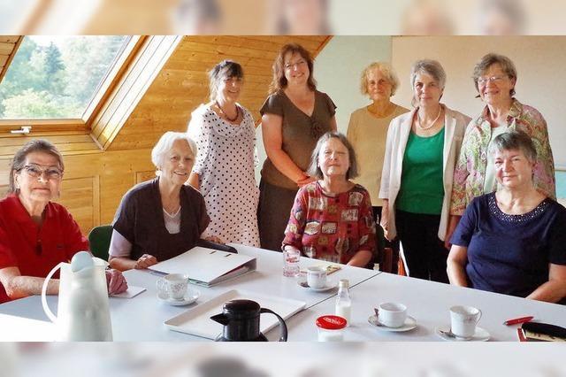 Freundeskreis Asyl bietet Flüchtlingsfrauen Deutschstunde 1:1 an